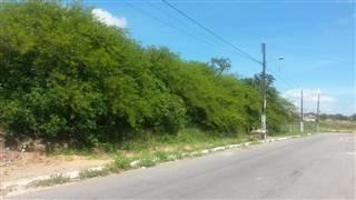 Terreno Em Cidade Satélite, Natal/rn De 0m² À Venda Por R$ 350.000,00 - Te586819