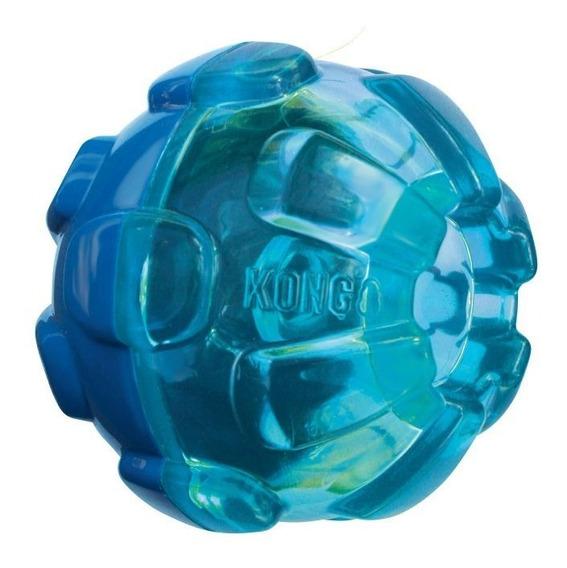 Brinquedo Cachorro Libera Petisco Bola Kong Rewards Grande