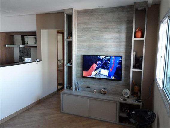 Cobertura Com 2 Dorms, Anchieta, São Bernardo Do Campo - R$ 745.000,00, 140m² - Codigo: 2340 - V2340