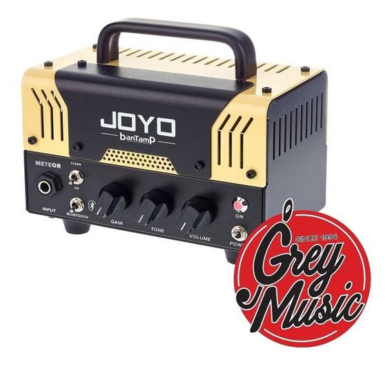 Cabezal Joyo Meteor Bantamp Pre Valvular Guitarra 20w Cuotas