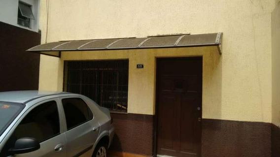 Sobrado Em Ipiranga, São Paulo/sp De 120m² 2 Quartos À Venda Por R$ 394.200,00 - So16000