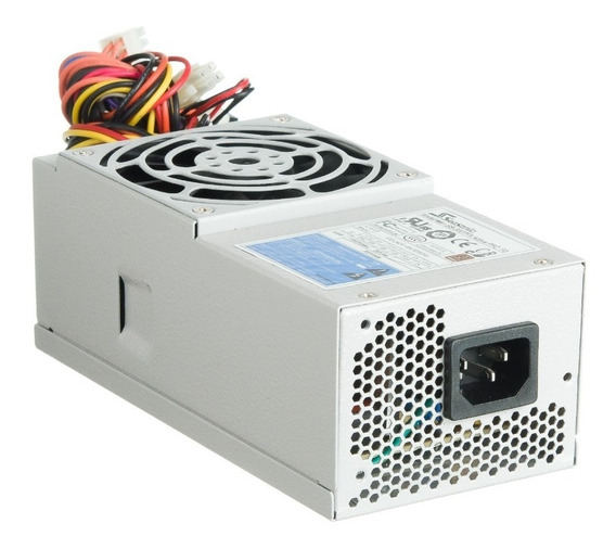 Fonte Hp Pc8046 Slimline Seasonic Dell Ibm Hp 4 Sata 300w