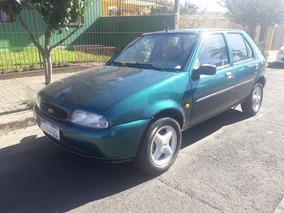 Ford Fiesta Clx 1.4 16v 90cv