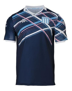 Camiseta Racing Oficial Laser Kappa Hombre Dxt Envíos Gratis