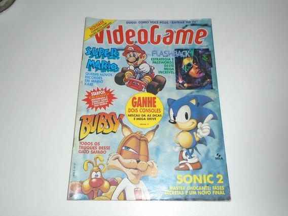 Revista Videogame Número 28
