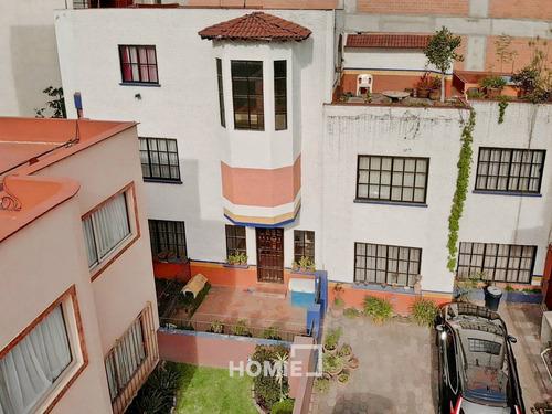 Imagen 1 de 12 de Hermosa Casa En Parque Acacias, Col. Del Valle Sur, 67540