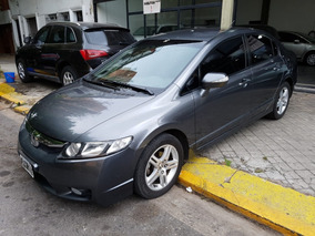 Honda Civic 1.8 Exs At Impecable Estado