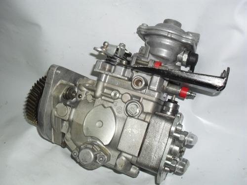 Bomba Injetora Volare A 6, Motor Diesel Mwm 4.10 Tca