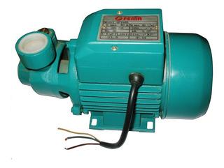 Bomba Agua Electrobomba Centrífuga Fema Periférica 0,5 Hp