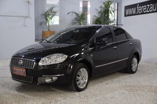 Fiat Linea Dualogic 1.9 Nafta 16v Full 2010 Impecable !!!