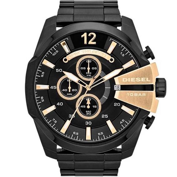 Relógio Diesel Masculino Internacional Original Garantia Nfe