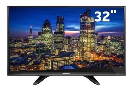 Tv Hd Led 32 Com Conversor Digital Integrado - Panasonic