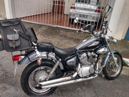 Virago 250 Yamaha