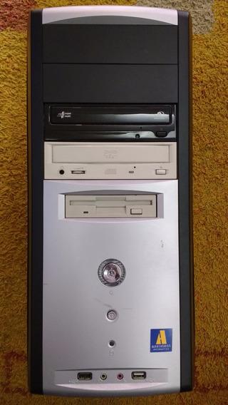 Gabinete Micro Computador