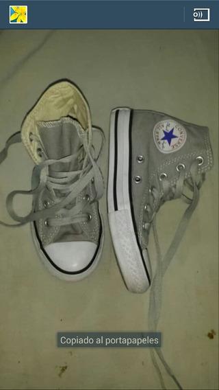 Zapatos Convers All Stars Talla 32 Original