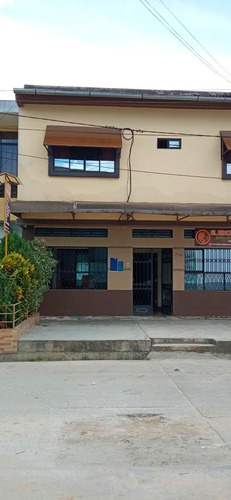 Imagen 1 de 14 de Iiquitos:  Se Alquila Casa 1er Piso Sin Amoblar O  Amoblada
