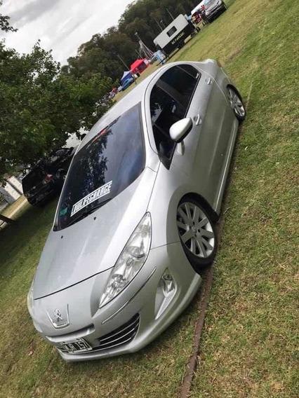 Peugeot 408 2.0 Feline 143cv 2013