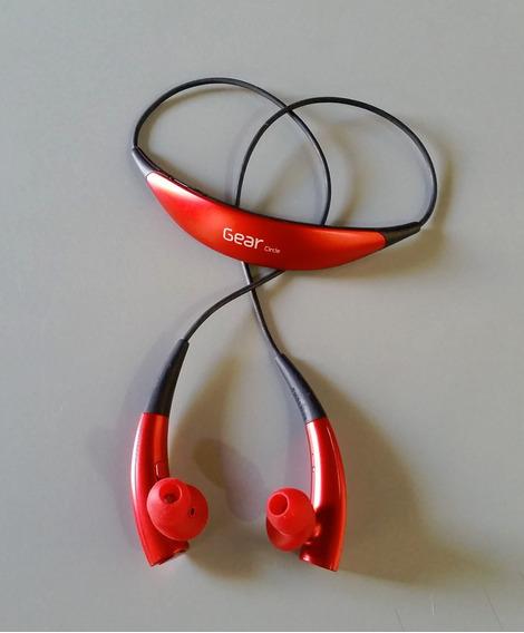 Audifonos Samsung [gear Circle] - Bluetooth