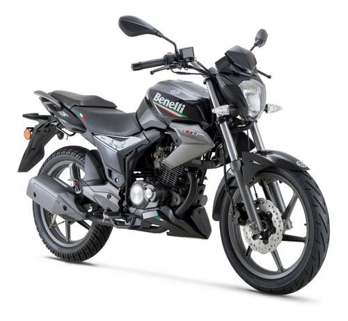 Benelli Tnt 150 Naked - Aszi Motos