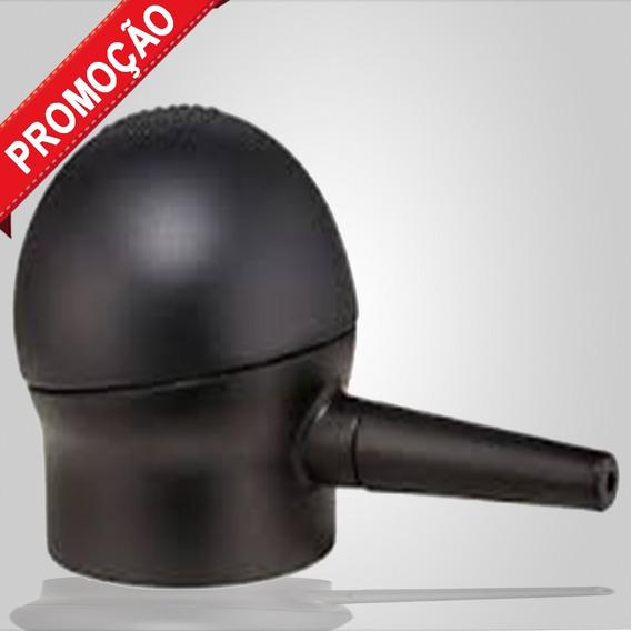 Aplicador Toppik Hair 27,5 Bico Borrifador+ Pente Sevich