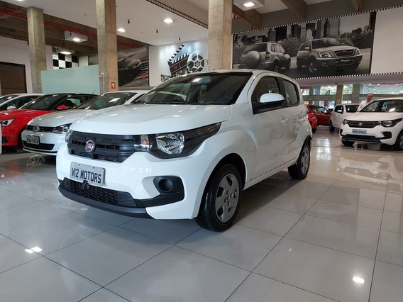 Fiat Mobi 1.0 Evo Flex Like. Manual