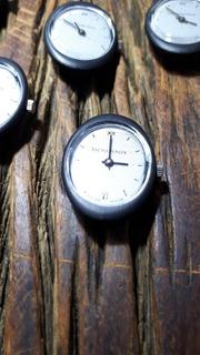 Reloj Victorinox Para Cortap Victorinox Swiss Champ+pila