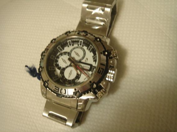 Relógio Atlantis Las Vegas A3270 Masculino Original Quartz