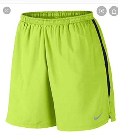 Shorts Nike Challenger 7 644242-702