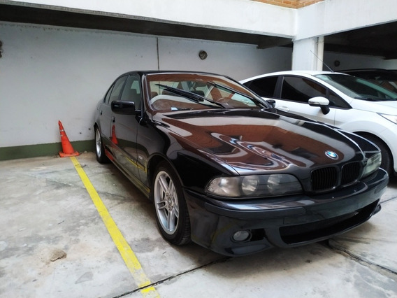 Bmw Serie 5 5.0 540i Sportive At 2001