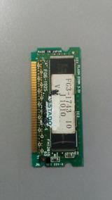 Flash Dimm Ir8500