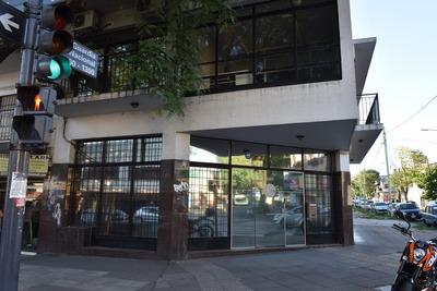 Dueño Directo Alquila Local Comercial Sobre Avenida