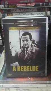 Dvd Original Do Filme A Rebelde