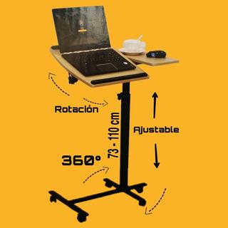 Mesa Multiple Ajustable. (lap, Notebook, Bed, Work, Cama