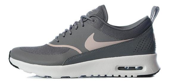 Zapatilla Nike Air Max Thea Dama Unico Talle 8,5 Us