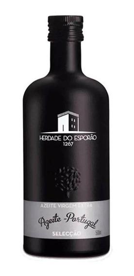 Azeite Português Extra Virgem Esporão Selecção Vidro 500ml