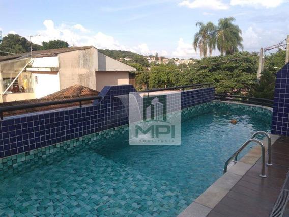 Sobrado Com 3 Dormitórios À Venda, 130 M² Por R$ 750.000 - Vila Pedra Branca - São Paulo/sp - So0400