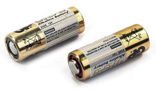 Bateria Gp Original A23 23a Ultra Alcalina 12v Carro Alarma