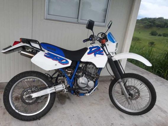 Venta De Moto Suzuki Dr 350