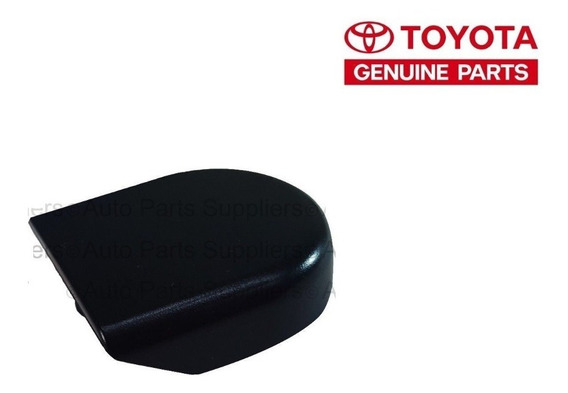 Capa Haste Braço Limpador Diant. Orig Toyota Corolla 09-14