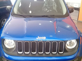 Jeep Renegade Tasa 0% Hasta $300.000