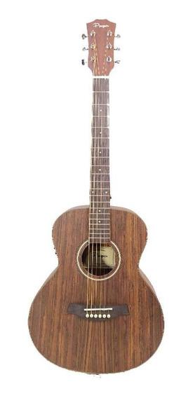 Guitarra Electro Acustica Tipo Gs Mini Parquer Ga480