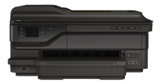 Impressora Multifuncional Hp Officejet 7610 - Sucata