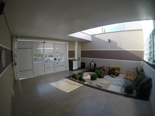 Casa À Venda, 119 M² Por R$ 460.000,00 - Jardim Esplanada - Americana/sp - Ca0730