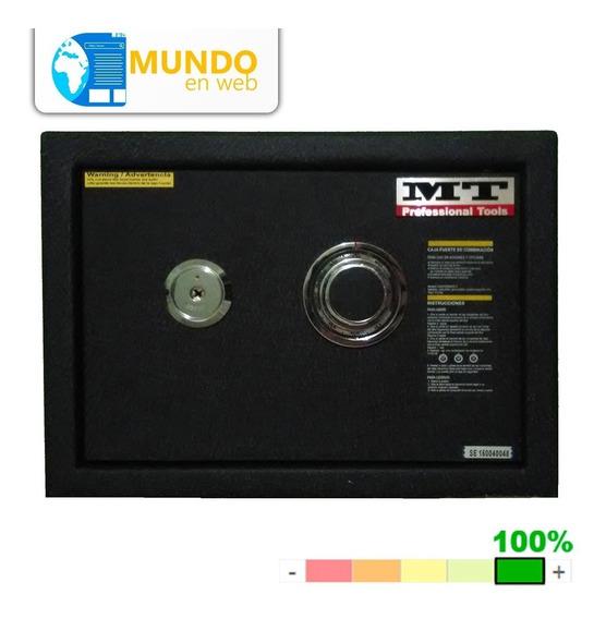 Caja Fuerte De Seguridad Mecánica Mastersafe-3