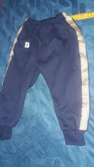 Pantalon De Bebes Y Ninos Talles Del 1 Al 6 Nuevos 100 % ALG