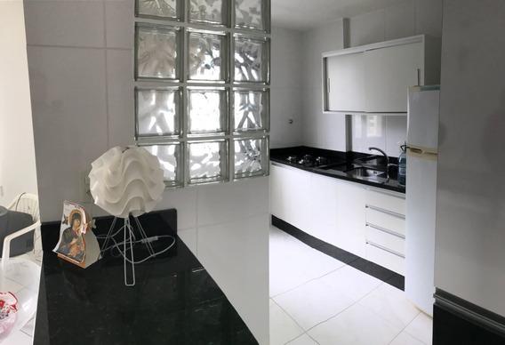 Apartamento Em Centro, Balneário Camboriú/sc De 110m² 3 Quartos À Venda Por R$ 550.000,00 - Ap255490