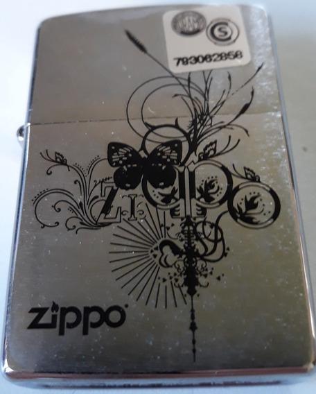 Encendedor Zippi A Benzina