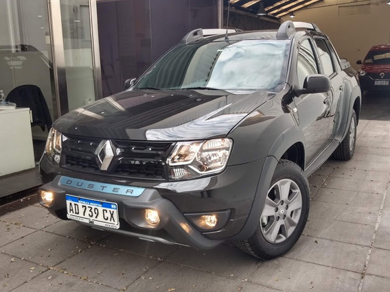 Renault Duster Oroch 2020 2.0 Outsider Plus 4x4 (sj)