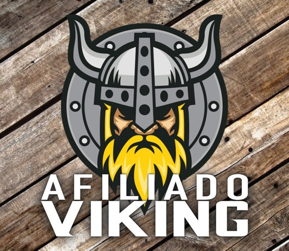 Curso Afiliado Viking - 2019 Atualizado