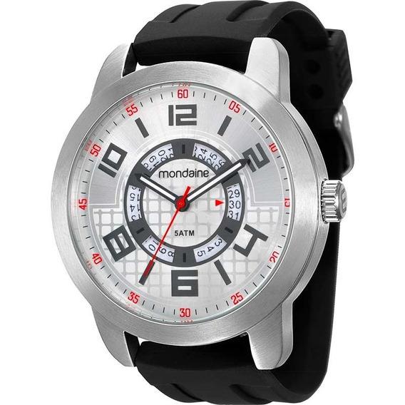 Relógio Mondaine Masculino 78628g0mvnu2 - 16